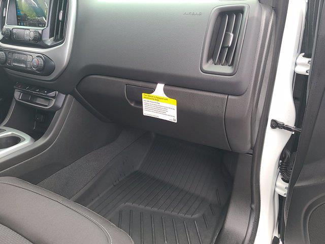 2021 Chevrolet Colorado Crew Cab 4x2, Pickup #M53561A - photo 84