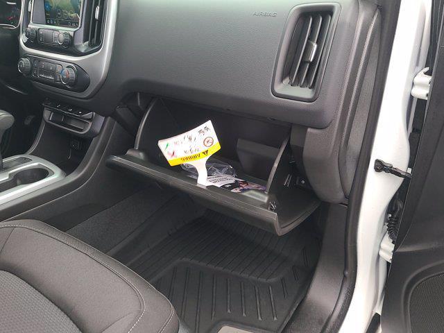 2021 Chevrolet Colorado Crew Cab 4x2, Pickup #M53561A - photo 85
