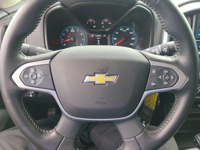 2021 Chevrolet Colorado Crew Cab 4x2, Pickup #M53561A - photo 33