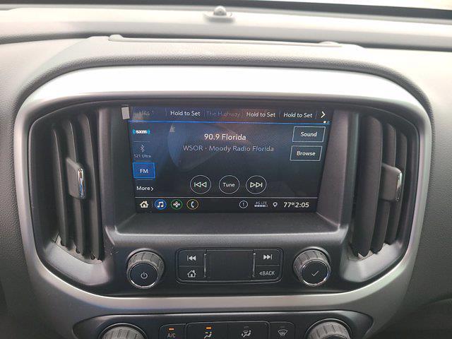 2021 Chevrolet Colorado Crew Cab 4x2, Pickup #M53561A - photo 40