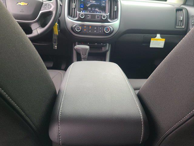 2021 Chevrolet Colorado Crew Cab 4x2, Pickup #M53561A - photo 60