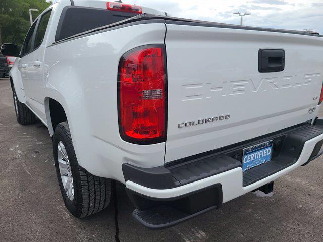 2021 Chevrolet Colorado Crew Cab 4x2, Pickup #M53561A - photo 62
