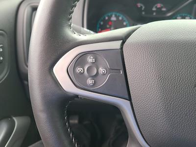 2021 Chevrolet Colorado Crew Cab 4x2, Pickup #M53561A - photo 34
