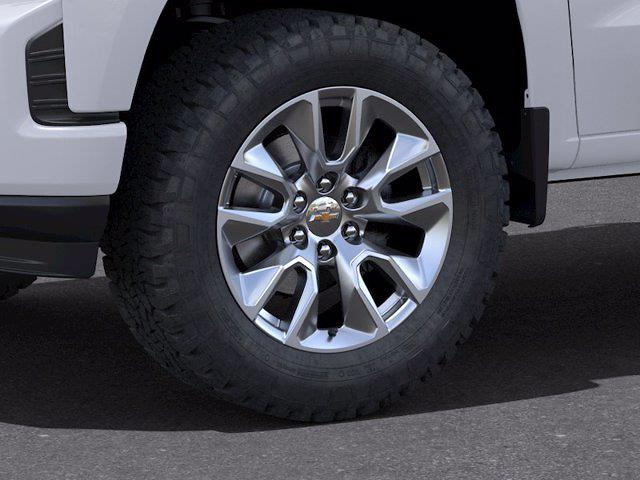 2021 Chevrolet Silverado 1500 Crew Cab 4x2, Pickup #M53644 - photo 7