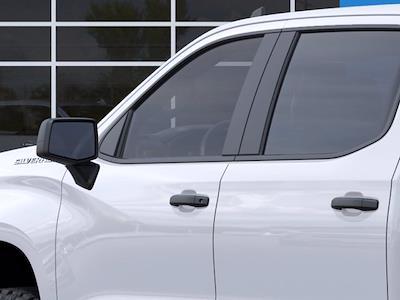 2021 Chevrolet Silverado 1500 Crew Cab 4x2, Pickup #M53644 - photo 10