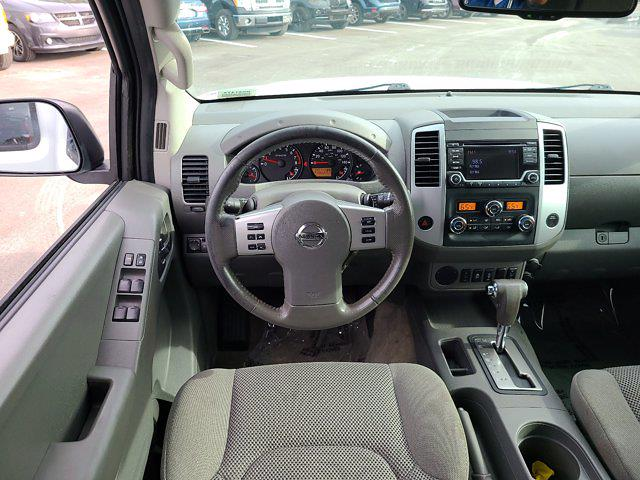 2016 Nissan Frontier Crew Cab 4x2, Pickup #M54147A - photo 22