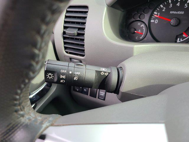 2016 Nissan Frontier Crew Cab 4x2, Pickup #M54147A - photo 29