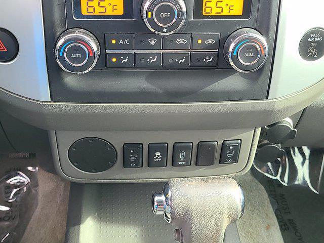 2016 Nissan Frontier Crew Cab 4x2, Pickup #M54147A - photo 35