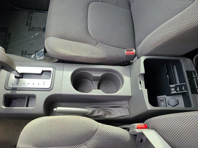 2016 Nissan Frontier Crew Cab 4x2, Pickup #M54147A - photo 37