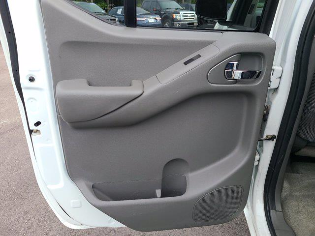2016 Nissan Frontier Crew Cab 4x2, Pickup #M54147A - photo 43