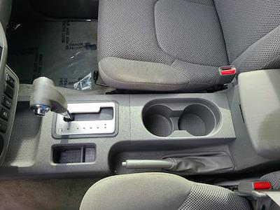 2016 Nissan Frontier Crew Cab 4x2, Pickup #M54147A - photo 36