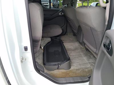 2016 Nissan Frontier Crew Cab 4x2, Pickup #M54147A - photo 63