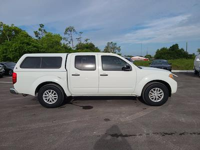 2016 Nissan Frontier Crew Cab 4x2, Pickup #M54147A - photo 3