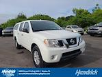 2016 Nissan Frontier Crew Cab 4x2, Pickup #M54147A - photo 1