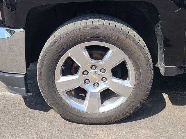 2016 Chevrolet Silverado 1500 Crew Cab 4x2, Pickup #M54629A - photo 10