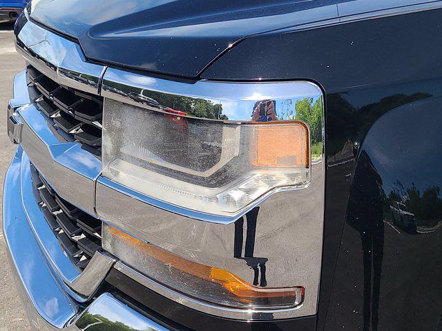 2016 Chevrolet Silverado 1500 Crew Cab 4x2, Pickup #M54629A - photo 13