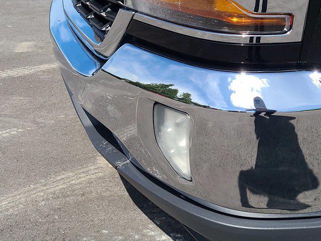 2016 Chevrolet Silverado 1500 Crew Cab 4x2, Pickup #M54629A - photo 14