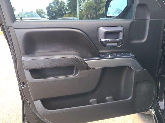 2016 Chevrolet Silverado 1500 Crew Cab 4x2, Pickup #M54629A - photo 18