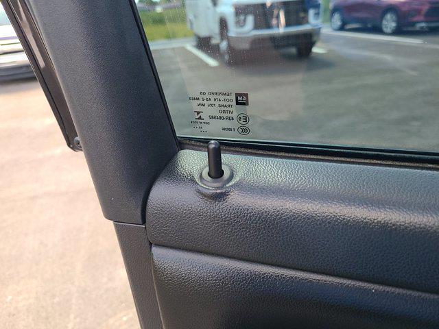 2016 Chevrolet Silverado 1500 Crew Cab 4x2, Pickup #M54629A - photo 19
