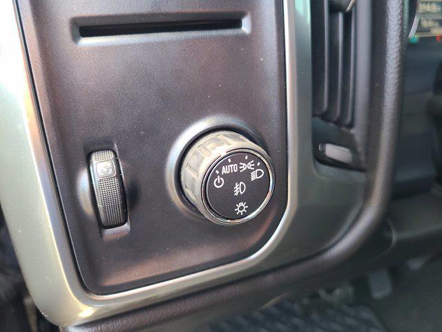 2016 Chevrolet Silverado 1500 Crew Cab 4x2, Pickup #M54629A - photo 27