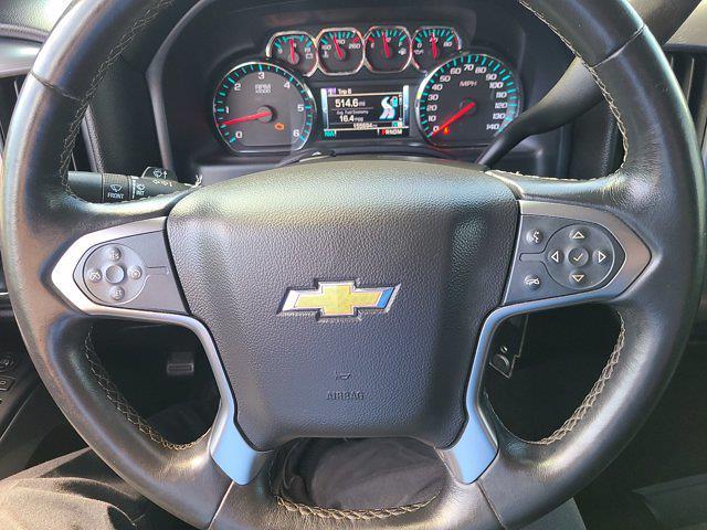 2016 Chevrolet Silverado 1500 Crew Cab 4x2, Pickup #M54629A - photo 28