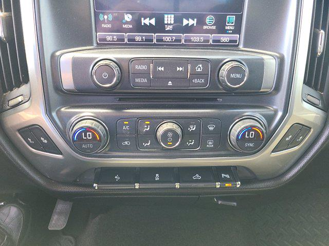 2016 Chevrolet Silverado 1500 Crew Cab 4x2, Pickup #M54629A - photo 37