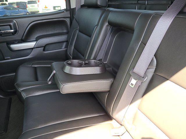 2016 Chevrolet Silverado 1500 Crew Cab 4x2, Pickup #M54629A - photo 53