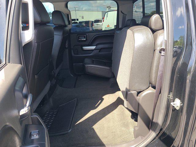 2016 Chevrolet Silverado 1500 Crew Cab 4x2, Pickup #M54629A - photo 54