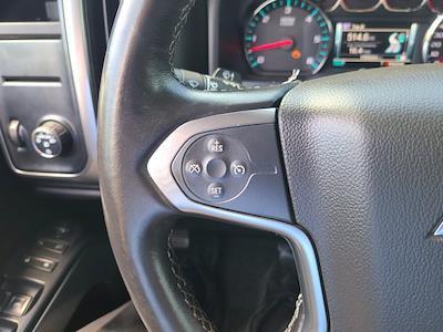 2016 Chevrolet Silverado 1500 Crew Cab 4x2, Pickup #M54629A - photo 29