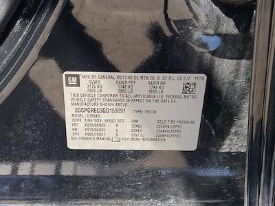 2016 Chevrolet Silverado 1500 Crew Cab 4x2, Pickup #M54629A - photo 81