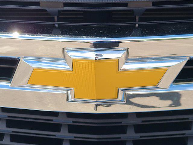 2019 Chevrolet Silverado 1500 Crew Cab 4x4, Pickup #M55593A - photo 10