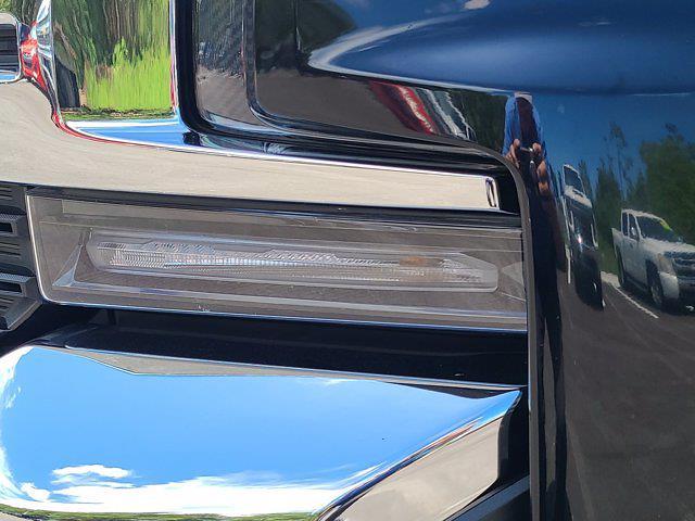 2019 Chevrolet Silverado 1500 Crew Cab 4x4, Pickup #M55593A - photo 12