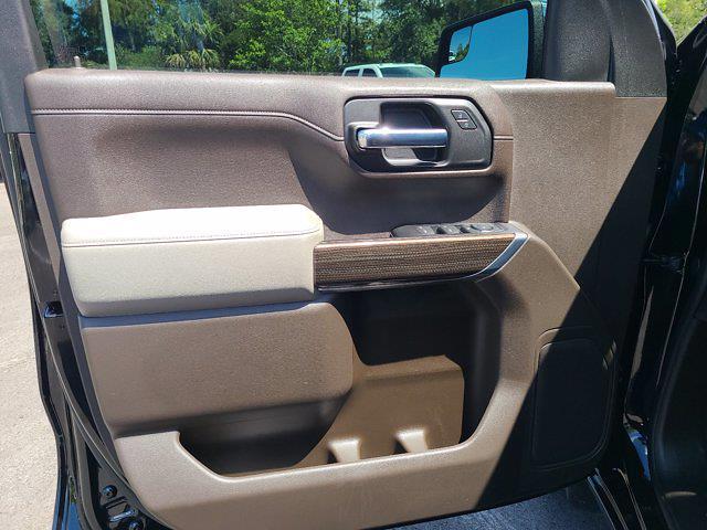 2019 Chevrolet Silverado 1500 Crew Cab 4x4, Pickup #M55593A - photo 16