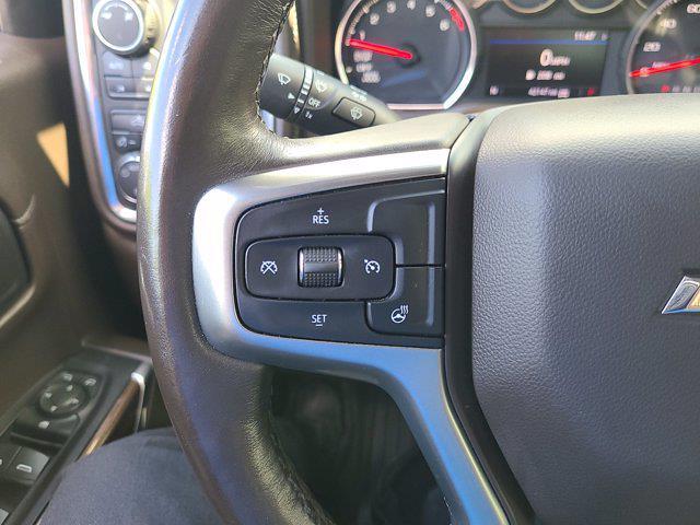 2019 Chevrolet Silverado 1500 Crew Cab 4x4, Pickup #M55593A - photo 26