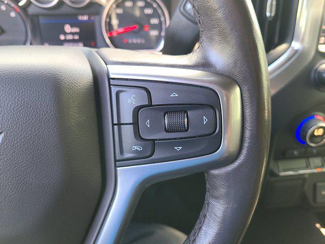 2019 Chevrolet Silverado 1500 Crew Cab 4x4, Pickup #M55593A - photo 27