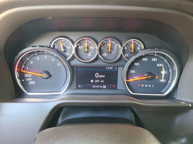 2019 Chevrolet Silverado 1500 Crew Cab 4x4, Pickup #M55593A - photo 31