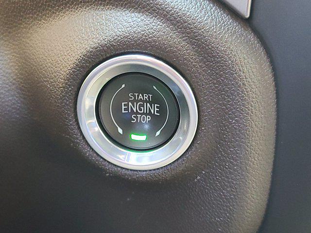 2019 Chevrolet Silverado 1500 Crew Cab 4x4, Pickup #M55593A - photo 36