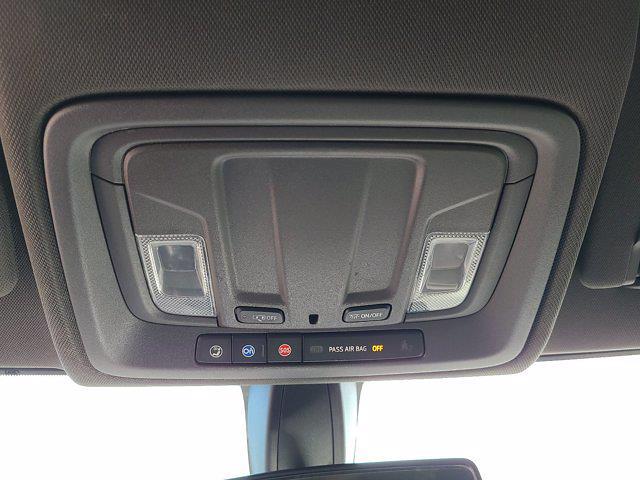 2019 Chevrolet Silverado 1500 Crew Cab 4x4, Pickup #M55593A - photo 38