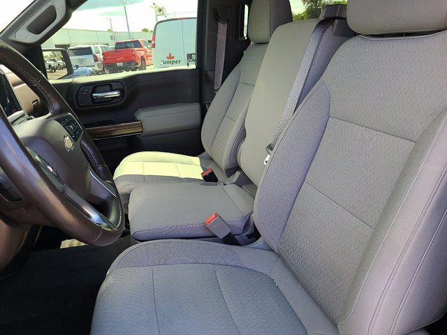 2019 Chevrolet Silverado 1500 Crew Cab 4x4, Pickup #M55593A - photo 43