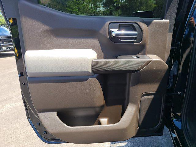 2019 Chevrolet Silverado 1500 Crew Cab 4x4, Pickup #M55593A - photo 46