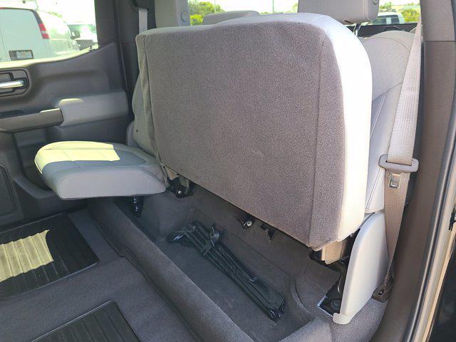 2019 Chevrolet Silverado 1500 Crew Cab 4x4, Pickup #M55593A - photo 52