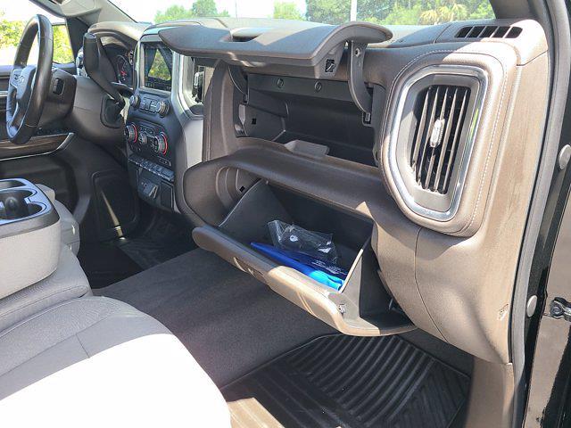 2019 Chevrolet Silverado 1500 Crew Cab 4x4, Pickup #M55593A - photo 77