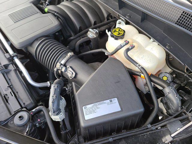 2019 Chevrolet Silverado 1500 Crew Cab 4x4, Pickup #M55593A - photo 80