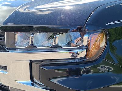 2019 Chevrolet Silverado 1500 Crew Cab 4x4, Pickup #M55593A - photo 11