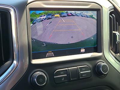 2019 Chevrolet Silverado 1500 Crew Cab 4x4, Pickup #M55593A - photo 34