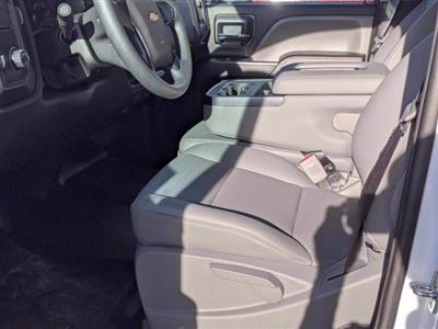2020 Chevrolet Silverado 4500 Crew Cab DRW 4x2, Knapheide Value-Master X Stake Bed #M583656 - photo 14