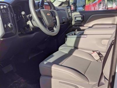 2020 Chevrolet Silverado 4500 Crew Cab DRW 4x2, Knapheide Value-Master X Stake Bed #M583656 - photo 15