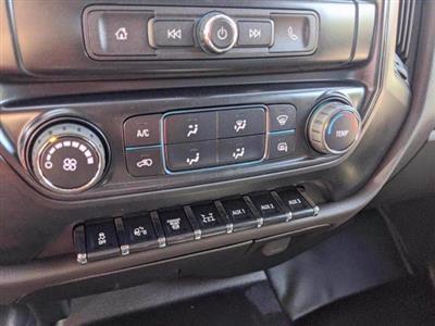 2020 Chevrolet Silverado 4500 Crew Cab DRW 4x2, Knapheide Value-Master X Stake Bed #M583656 - photo 21