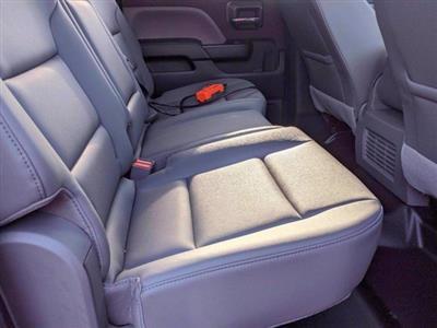2020 Chevrolet Silverado 4500 Crew Cab DRW 4x2, Knapheide Value-Master X Stake Bed #M583656 - photo 32