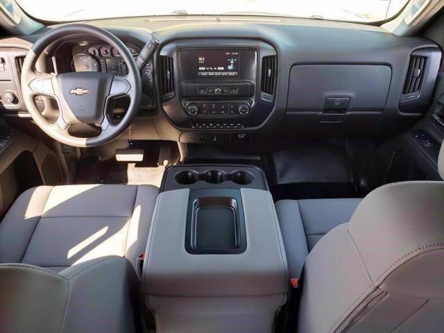 2020 Chevrolet Silverado 6500 Crew Cab DRW 4x2, Knapheide Standard Forestry Chipper Body #M584062 - photo 28
